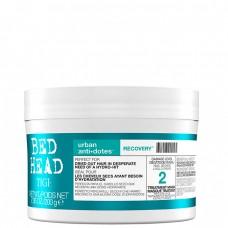 TIGI Bed Head urban anti+dotes™ RECOVERY Mask 2 - Маска для поврежденных волос уровень 2, 200м