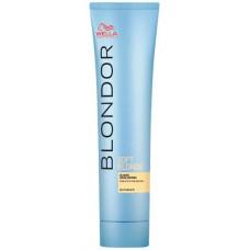WELLA Professionals BLONDOR SOFT BLONDE - Мягкий крем для блондирования 200мл